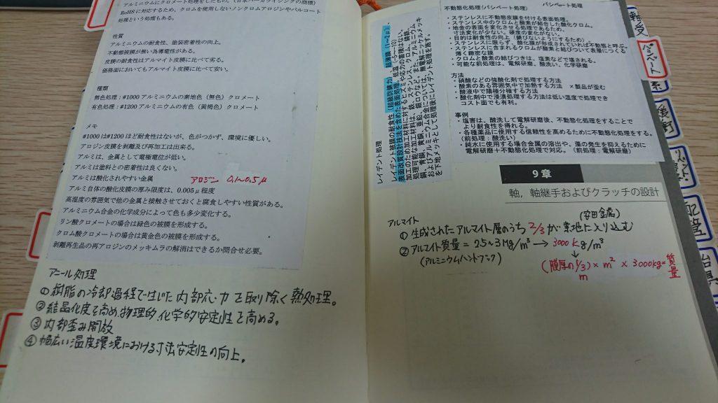 機械設計の勉強3
