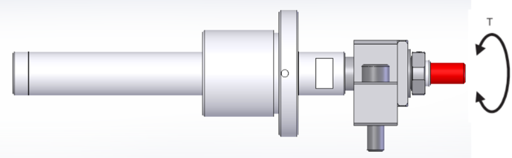 ボールねじの軸端末強度の検討・計算1