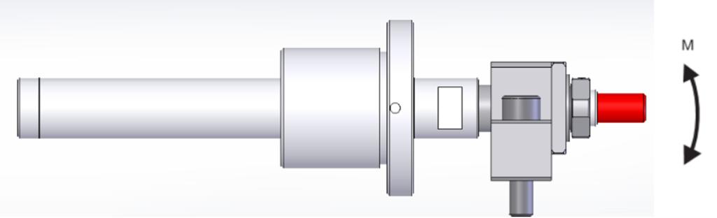 ボールねじの軸端末強度の検討・計算2
