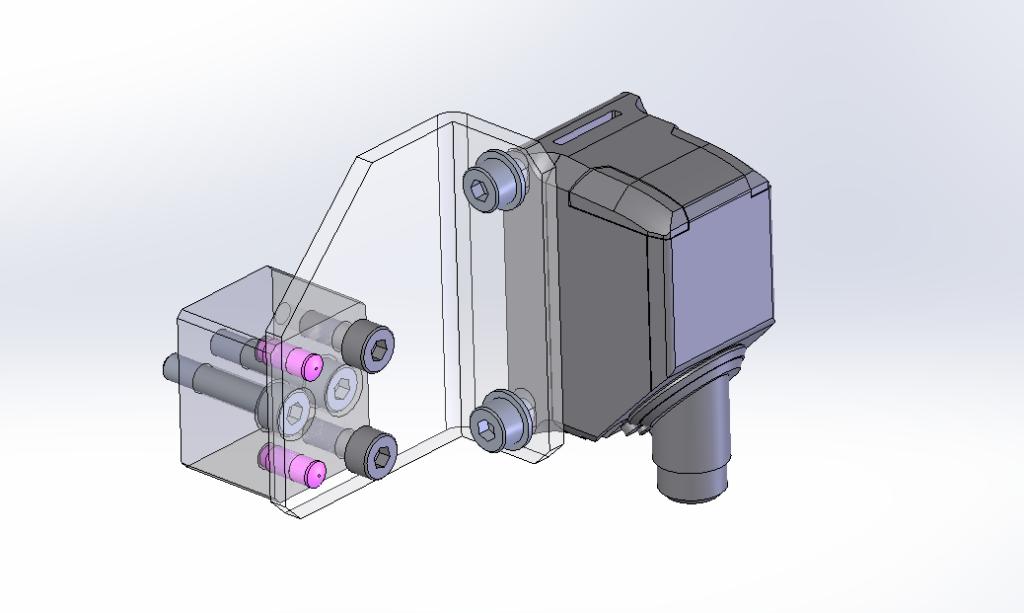センサー・カメラなどは調整後に再現できる構造が良いと思う