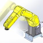 多関節ロボットのメリット