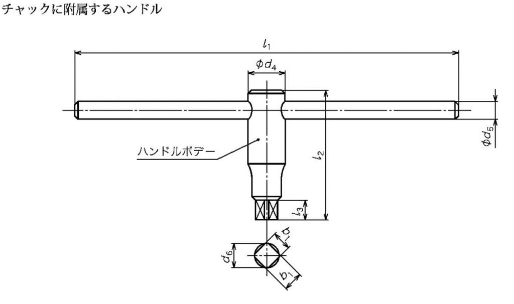 旋盤のチャック圧に対する把握力の計算方法や考え方4